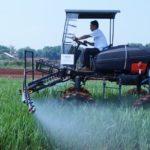 Foto : Pertanian Indonesia Yang Sudah Menggunakan Alsintan Modern