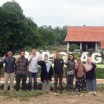 Foto. Penyuluh Milenial Sukseskan Integrasi Pariwisata dan Pertanian Banyuwangi