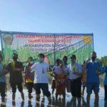 Foto : Gerakan Percepatan Tanam Padi Musim Kemarau 2020 di Kabupaten Bangkalan, Jawa Timur.