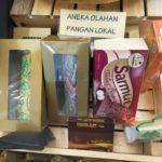 Foto : Aneka Olahan Pangan Lokal Agar Dapat Menjadi Penyedia Pangan di Tingkat Keluarga.