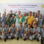 Foto: Bimtek Perayaan Hari Tanah Sedunia 2019 di Kampus BBSDLP Cimanggu, Bogor.