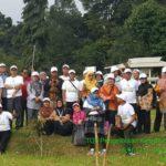 Foto: TOT Pengelolaan Kesuburan Tanah di PPMKP.
