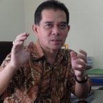Foto : Winarno Tohir Ketua Umum Nasional Kelompok Tani Nelayan Andalan (KTNA).