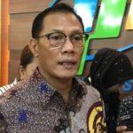 Foto : Kepala Badan Pusat Statistik (BPS) Suharyanto.